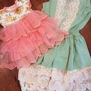•MOMMY&ME• dresses
